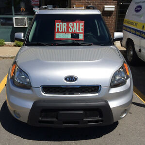 2010 Kia Soul 4u Wagon REDUCED Or Best Offer West Island Greater Montréal image 2