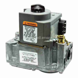 HONEYWELL GAS VALVE VR8204 - FOR GAS FURNACES!!