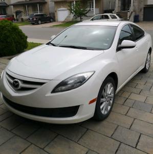 Mazda6 2013