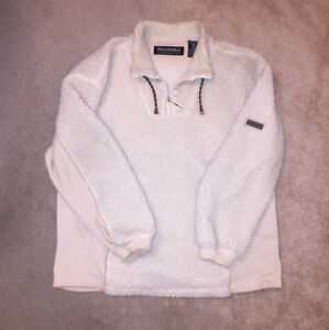 Vintage Pelle Pelle Fleece Sweater
