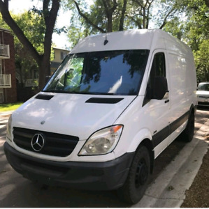 Delivery/Moving service with Cargo Van