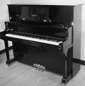 NEW Upright/acoustic pianos