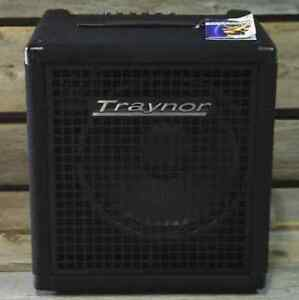 Traynor Small Bloc 112 Bass Amp