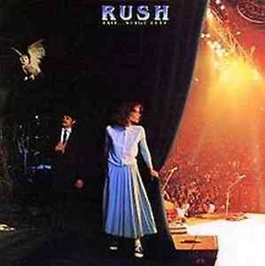 Used Vinyl: Rush Belleville Belleville Area image 1