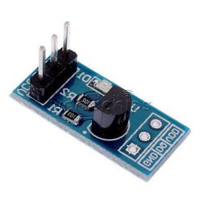 5pcs Lot New Ds18b20 Measurement Temperature Sensor Module For Arduino