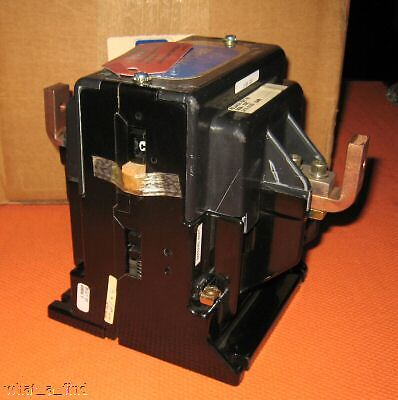 NEW Reliance 78094-30R Motor Starter Contactor 7809430R 265 amp 600 volt dc
