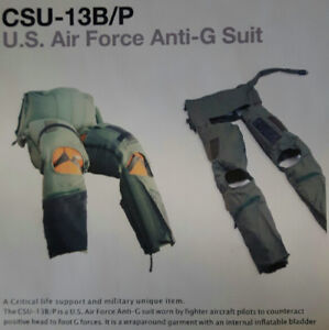 AIR FORCE JET FIGHTER INFLATABLE PANTS