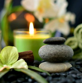 Fully qualified massage therapist