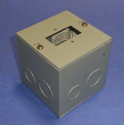 Hoffman Industrial Control Panel A Se4x4x4 Nnb