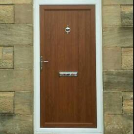 Veka Upvc Window Fully Fitted From £190