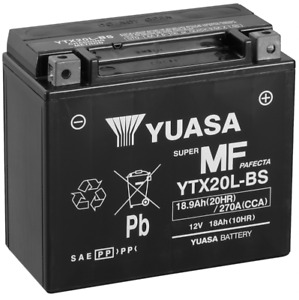 Used Motorcycle Battery!!!