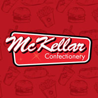 Part-Time Employees - Mckellar Confectionery
