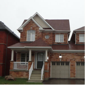 Three (3) Bedroom Link Semi Detached House for Rent in Markham