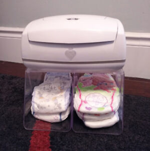 Prince Lionheart Wipes Warmer and Diaper Organizer