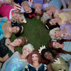 The most PERFECT Princess Party in London Ontario London Ontario image 2