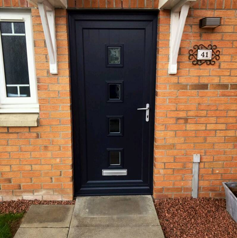 Veka Upvc Doors Fully Fitted From £330