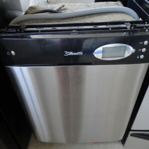 SS Dishwasher in Good Condition