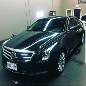 Quick Sale Cadillac  ATS 2.0T luxury
