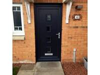 Upvc Doors Fully Fitted From £330 No Deposit
