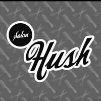 Salon Hush is looking for an experienced stylist