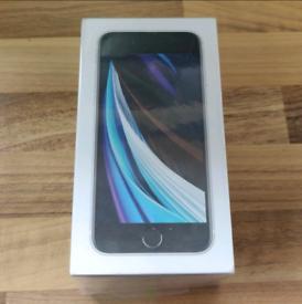 Brand new apple iPhone SE 2020 edition