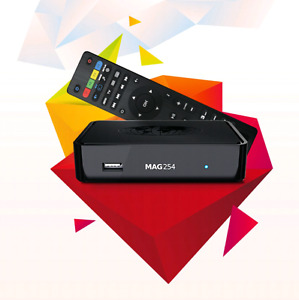 ANDROID, MAG 254 or AVOV HD TELEVISION SERVICE/SALES