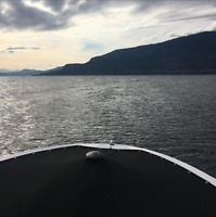 Boat Rentals in Kelowna - Boats 2 Go - Free Delivery!