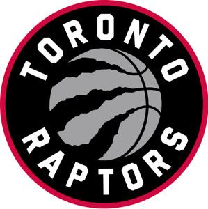 3 x Tickets: Toronto Raptors vs. Charlotte Hornets