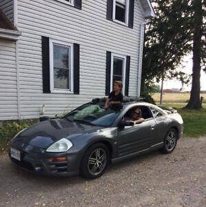2003 Eclipse GTS