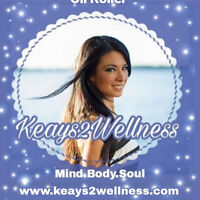 Psychic Readings with Keays2Wellness