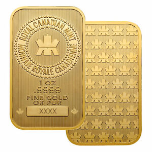 Selling Gold Bullion Gold Coins. Gold Bars. Gold Maples RCM Cornwall Ontario image 2
