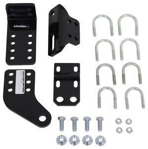 kit d'installation neuf pour stabiliseur de volant blue-Ox