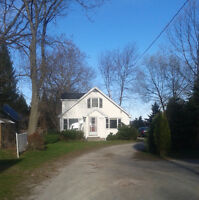House/cottage 4064 St. Clair Parkway in Port Lambton.