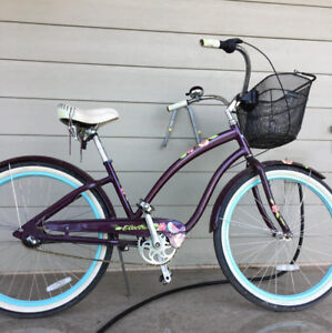 Beautiful Cruiser Bicycle for Sale!