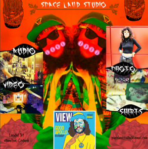 SPACE LAND STUDIO - Audio Recording, Video, Photography & MORE!