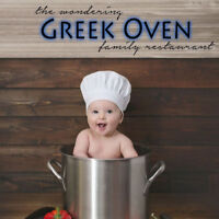 The Wandering Greek Oven Now Hiring