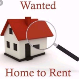 Looking for a 2-3 bedroom home