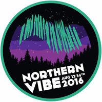 VENDORS WANTED: Northern Vibe Music Festival 2016 SSM, ON
