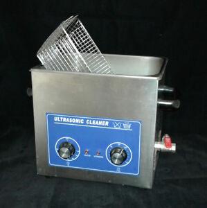 Jeken - PS40 - Ultrasonic Cleaner