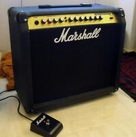 Amplificateur de guitare Marshall Valvestate  VS65R  **Lampe***