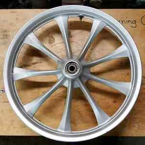 2010 Honda Fury vt1300 rims wheels