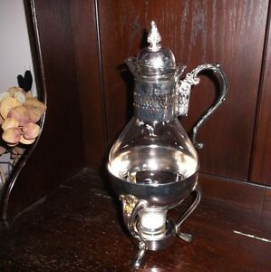 Copper Crystal Decanter Set, Music Boxes, Candlestick , Etc Sarnia Sarnia Area image 10