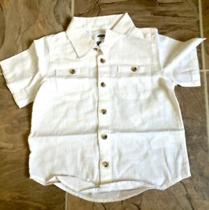 BRAND NEW Old Navy Toddler Shirt