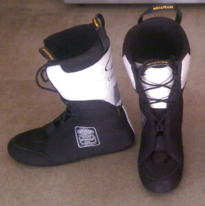 Intuition Dreamliner - ski boot liners