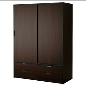 Ikea Trysil Wardrobe