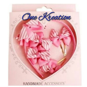 One Kreation - New Hair Accessories North Shore Greater Vancouver Area image 4
