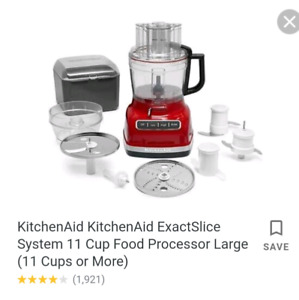 Kitchenaid Food Processor Buy Or Sell Home And Kitchen