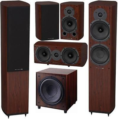 Wharfedale Unknown $1490.0