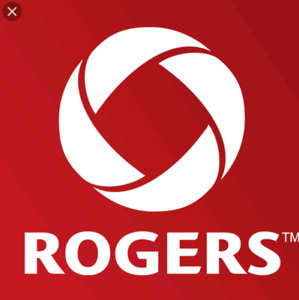 Rogers plan 8,10 and 15 gb