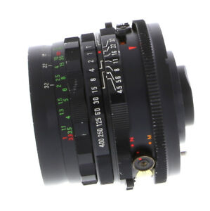 Mamiya RB67 With 90mm and 50mm lenses